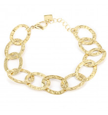 zag-bijoux-bracelet-rudy-acier-doré-bijoux totem.