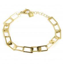 zag-bijoux-bracelet-zélie-acier-doré-bijoux totem.