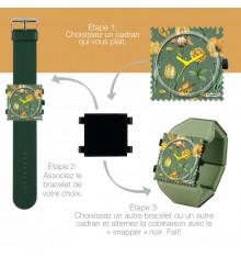 stamps-bracelet-stampstexx-végan-gris-bijoux totem