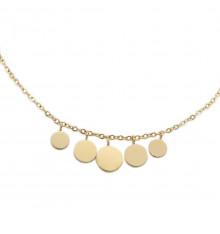 zag-bijoux-thalès-collier-acier-argenté-bijoux totem.