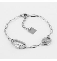 zag-bijoux-bracelet-argenté-bijoux totem.