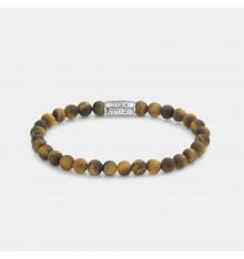 rebel&rose-mad tiger lily-bracelet-extensible-femme-bijoux totem.