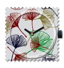 stamps-ginkgo-cadran-montre-bijoux totem
