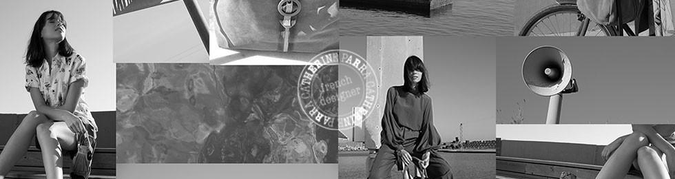 Catherine PARRA sacs : Sacs de créateur en cuirs  ! | Bijoux Totem