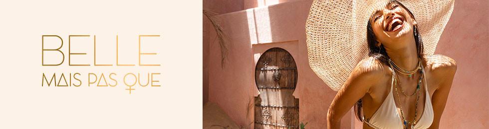 BELLE MAIS PAS QUE : Bracelets, colliers ! | Bijoux Totem