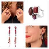 Découvrez la nouvelle collection Taratata bijoux, ligne Rumba sur notre e-shop : https://bijoux-totem.fr/14-taratata  #taratatabijoux #taratata #bijoux #shopping #shoppingaddict #shoppingonline #women #womenstyle #bijouxfantaisie #bijouxfaitmain