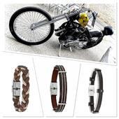 Une petite idée cadeau ...? 👨   Découvrez la marque de bracelets homme Elden Paris en boutique et sur notre e-shop: https://bijoux-totem.fr/10590-elden-paris  #ideecadeau #fetedesperes #braceletscuir #menstyle #stylerock #motard #bikers #rockandroll #motardworld