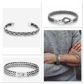 Découvrez nos bracelets hommes Rebel and Rose en boutique et sur notre e-shop: https://bijoux-totem.fr/10546-rebel-rose  •Argent massif•  #ideecadeau #dad #fetedesperes #bracelet #braceletargent #hommestyle #fashion #rock #rockstyle
