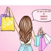 Profitez des Soldes Bijoux Totem : De -30% à -50% sur de nombreux articles ! À découvrir en Boutique et sur notre e-Shop :  https://bijoux-totem.fr/10380-soldes