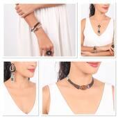 Découvrez la ligne Maracaïbo, signé Nature Bijoux.   En boutique et sur notre e-shop: https://bijoux-totem.fr/228-nature-bijoux  #naturebijoux #newcollection #shopping #shoppingonline #shoppingday #girl #womenstyle #fashion