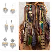Découvrez la ligne Silver Feather de chez Ori Tao!   Disponible sur notre e-shop: https://bijoux-totem.fr/10430-ori-tao  ❗️envoi click&collect ou colissimo❗️  #shoppingaddict #jewelryaddict #indiangirl #girlstyle #feather #jewelryoftheday #girl #styleoftheday