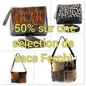 Laissez vous tenter par les sacs en cuir de la marque Ferchi !  -50% sur une sélection de sacs!  À découvrir en boutique et sur notre e-shop https://bijoux-totem.fr/10380-bons-plans   #sac #cuir #cuirveritable #espagnol #girl #style #women #ventesprivees #shopping #shoppingaddict #shoppingonline #shoppingday