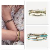 Découvrez nos bracelets multi tours. Zag bijoux 🤍  •acier inoxydable •  En vente en boutique et sur notre e-shop: https://bijoux-totem.fr/10663-zag-bijoux  #zagbijoux #acierinoxydable #bracelet #bijouxcreateur #bijoux #bijouzag #women #style #girl #shoppingaddict #shopping