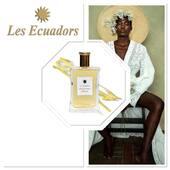 Fleur de Tiaré ..Nouvelle Fragrance...Comme Une Envie d'Ailleurs ...Parfum Les Ecuadors.  A découvrir en Boutique sur notre e-shop :  https://bijoux-totem.fr/10461-les-ecuadors-parfums  #parfum #women #flowers #fleurdetiaré #lesecuadors #coco #vacance #shopping #shoppingaddict #shoppingonline